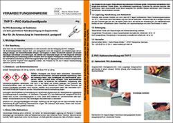 downloads pvc kaltschweisstechnik werner m ller gmbh. Black Bedroom Furniture Sets. Home Design Ideas